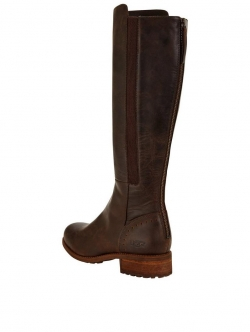 Ugg Australia Vinson Leather Knee Boot