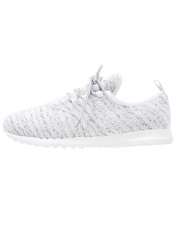 Special Trainers - all white