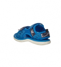 Piranha Boy First Sandal