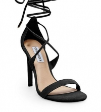Presidnt Lace up Sandals