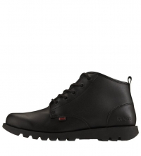 Kickers KICK HI SUMA BOOT - Black