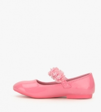 Pink Belly Shoes