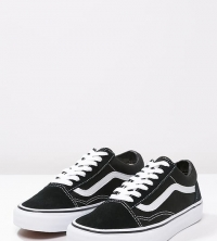 Special Skater shoes - black