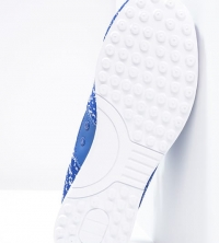 Special Trainers - navy/white