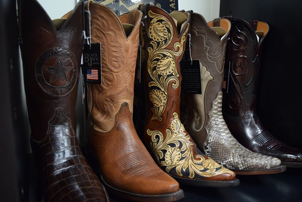 History Of The Cowboy Boot